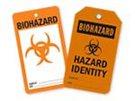Biohazard Tags