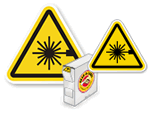 ISO Warnings Labels