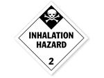 Class 2 Inhalation Hazard
