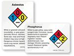 NFPA Labels