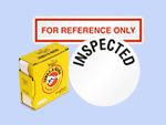 Find More Dispenser Labels