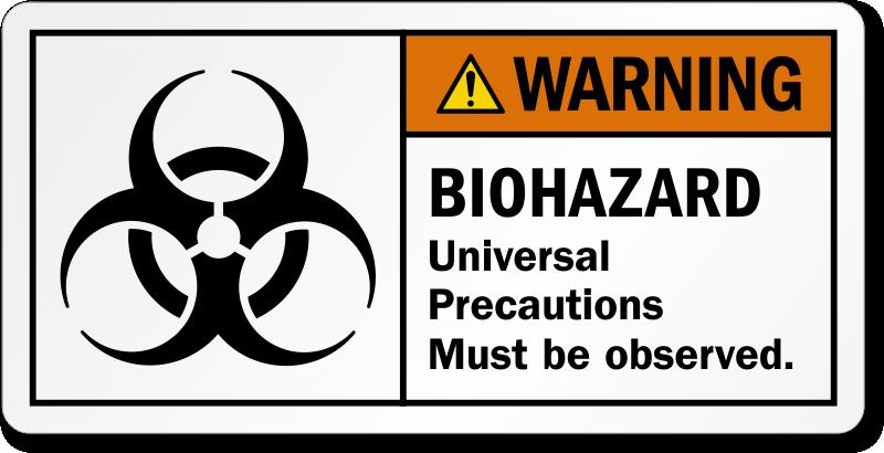 universal precautions Common precautions for health care professionals purpose:  precautions covered include standard/universal precautions, isolation precautions,.