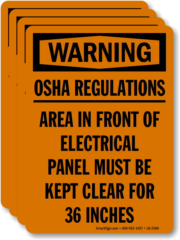 osha electrical panel labeling requirements    mysafetylabel…