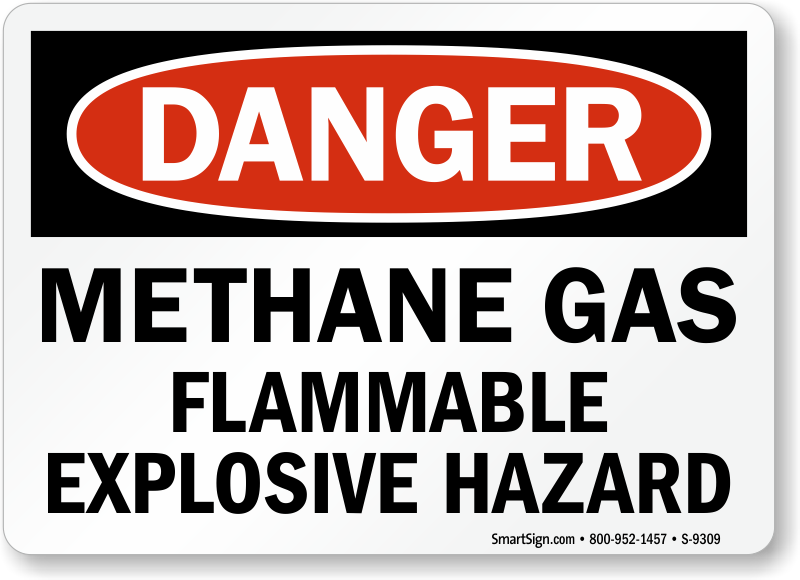Msds For Compressed Natural Gas