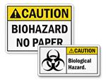 Biohazard Safety