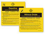 G-N Chemical Labels