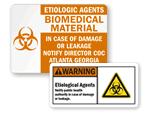 Notify Public Health Warnings