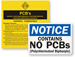 PCB Drum Labels