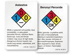 Chemicals A - B