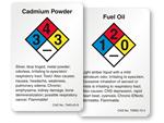 Chemicals C - F