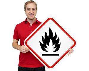 GHS Signs