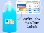 HMIG-HMIS Labels, Too!