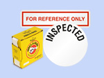 Find More Dispenser Labels
