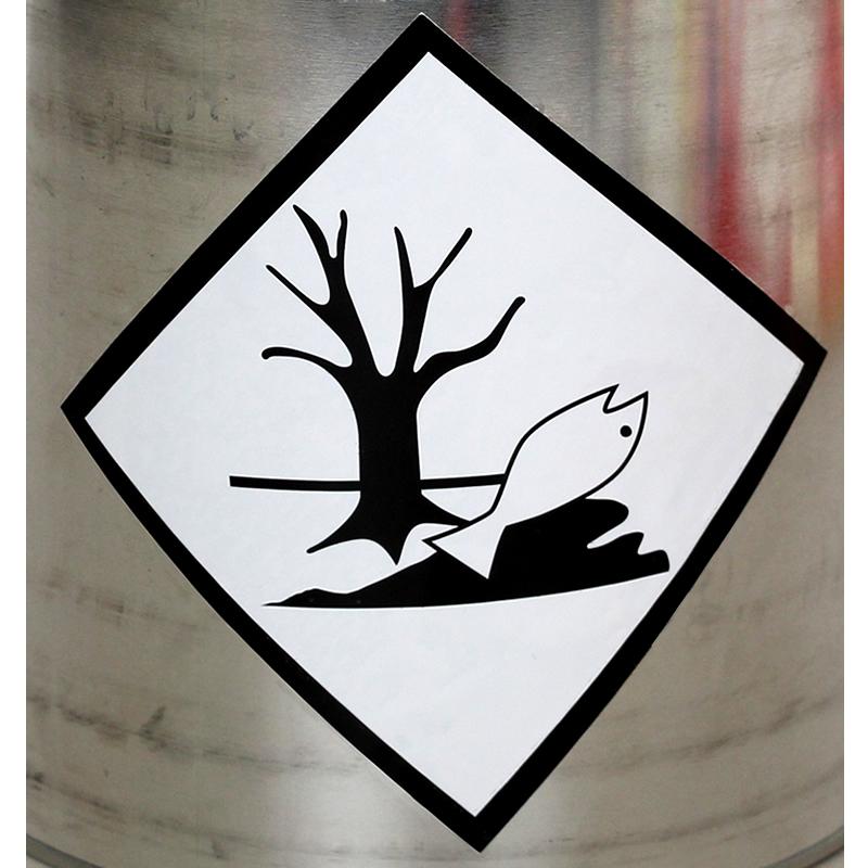 Environmental Hazard Labels, 500 Labels/Roll, SKU: D1919