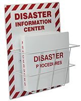 Disaster Information Center