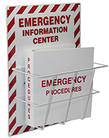 Emergency Information Center