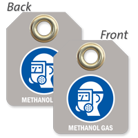 Methanol Gas Mini Tag