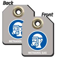 Methanol Gas Mini Tag