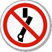 Lockout Label