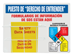 Spanish Right To Understand NFPA Basket Station