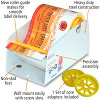 Manual Label Dispenser 4.5 in.