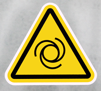 ISO W018 - Automatic Start-up Symbol Labels